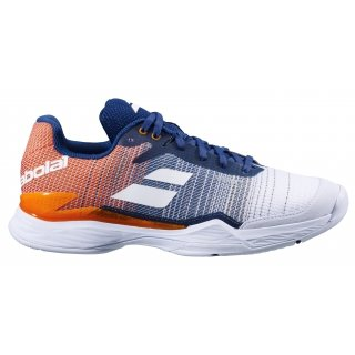 Babolat Men's Jet Mach II Clay Court Tennis Shoes